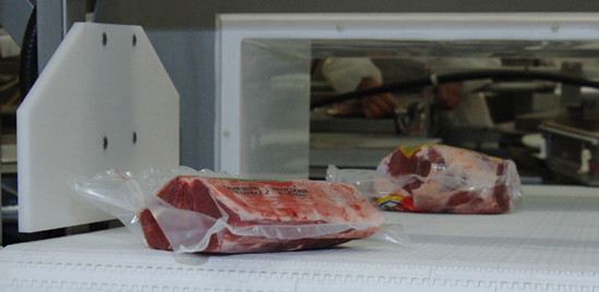 meat packaging